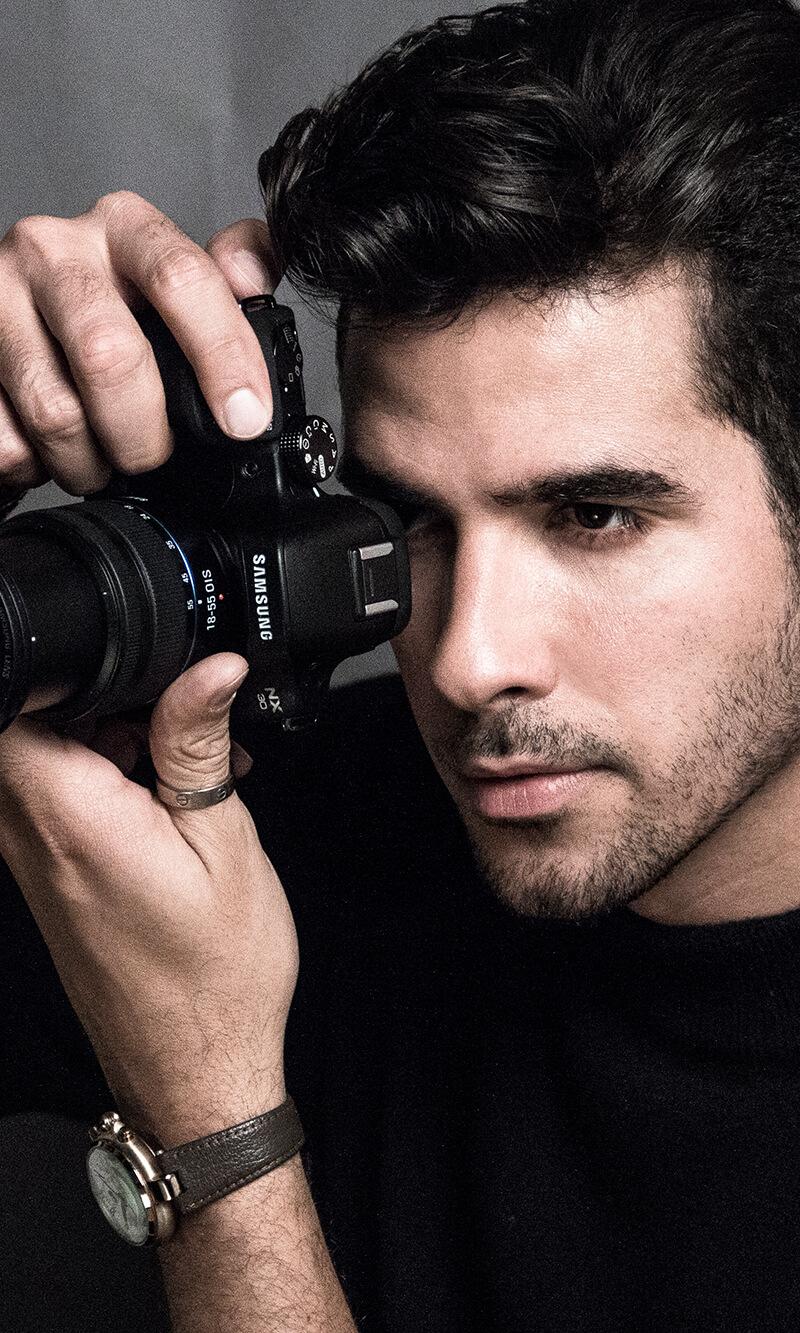 Javier Gomez photographer New York