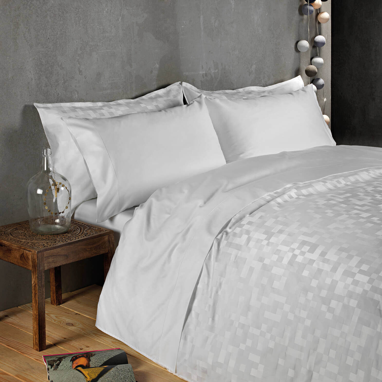 Bedding - Luxury Bedding JG Home New York