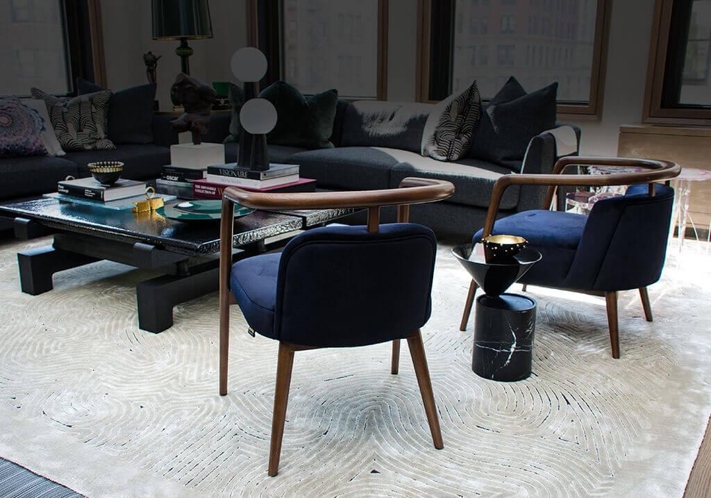 Essex Arm Chair JG Home