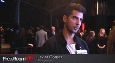 Press Room VIP Fashion Week New York Javier Gomez Host